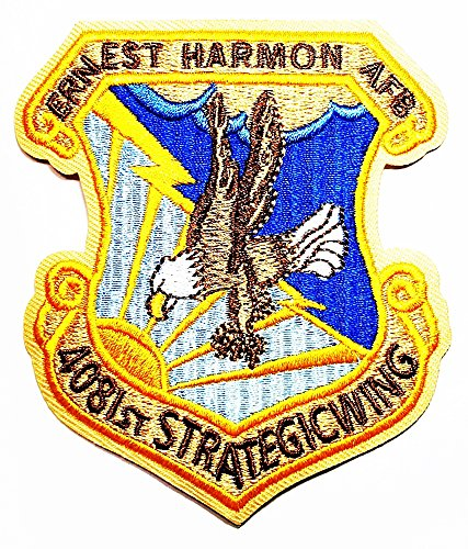 ernest-harmon-air-force-base-4081st-strategic-wing-usaf-military-us-air-force-academy-cavalry-marine