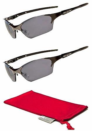 X Loop High Profile Runners Cycling Triathlon Sunglasses