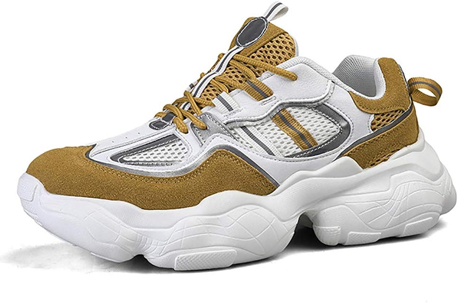 AYBOXIAO 2020 Zapatos Deportivos para Hombres Zapatillas de ...