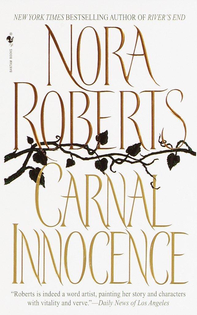 Read Online Carnal Innocence: A Novel pdf epub
