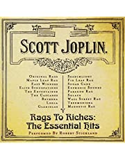 Rags to Riches the Essential Hits
