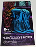 Lady Audley's Secret, Mary Elizabeth Braddon, 0486230112