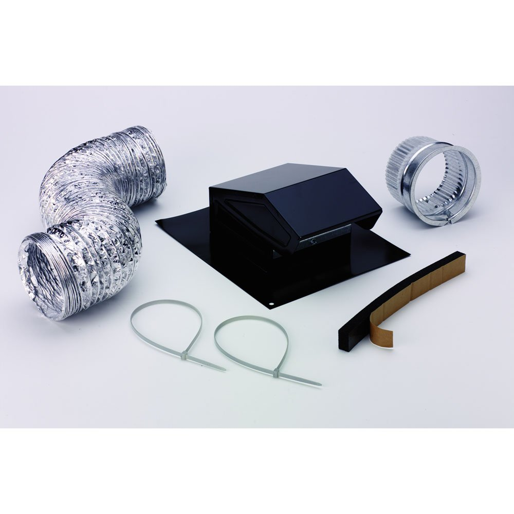 Broan RVK1A Roof Vent Kit