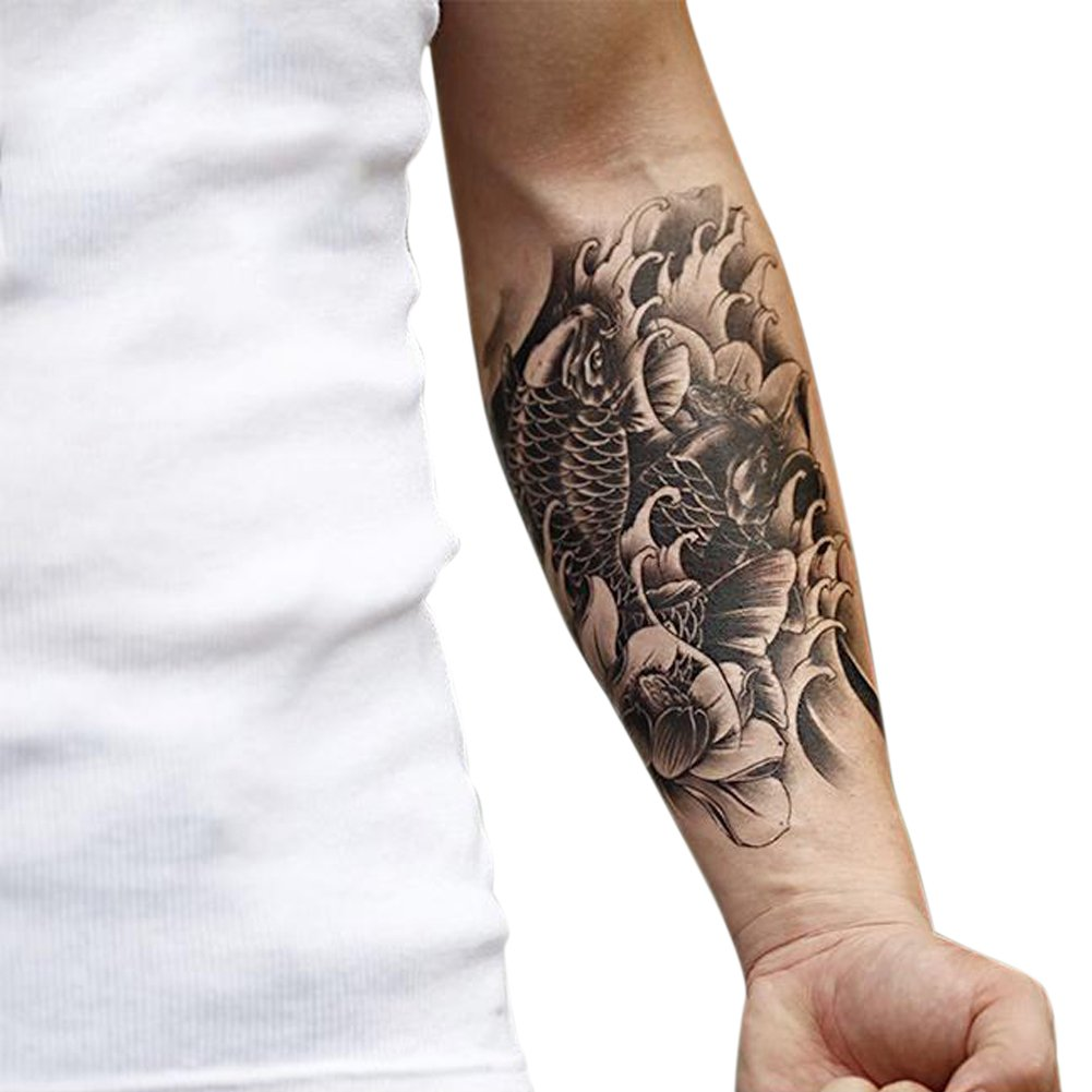 streifen tattoo unterarm arm streifen tattoo frau. Black Bedroom Furniture Sets. Home Design Ideas