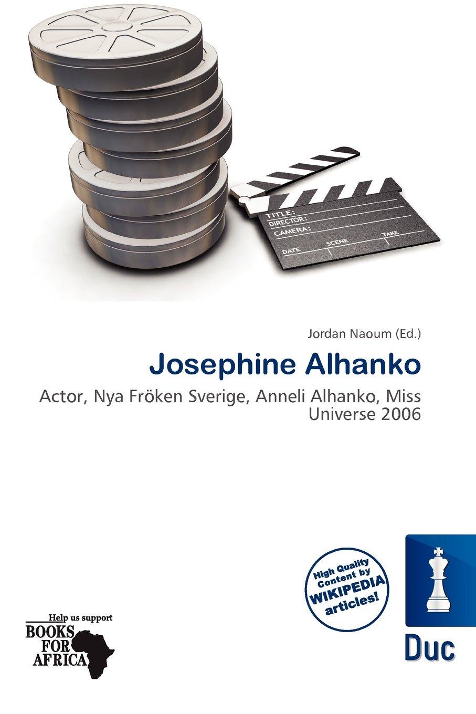 Josephine Alhanko