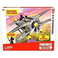 Giochi Preziosi- Stormwing Plane + Figura (FRT39000)