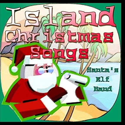 CDs and Vinyl Opera Classical Vocal Non-Opera Masses Island Christmas Songs The Caribbean Elf Band