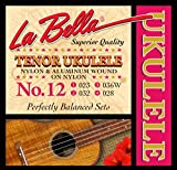 LaBella 12 Tenor Ukulele Strings