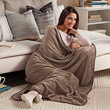 Amazon Nap Throw Blanket Home Kitchen Best Comfiest Throw Blanket