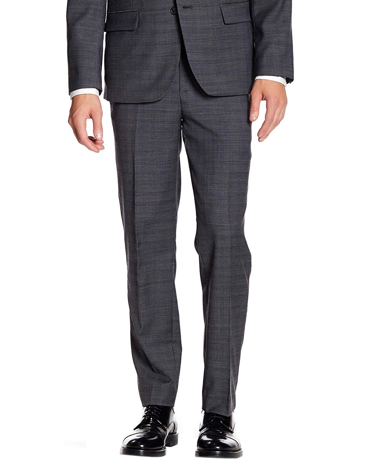 Ben Sherman Men's Whitton Flat Front Suit Separate Pant Ben Sherman Tailored SP0