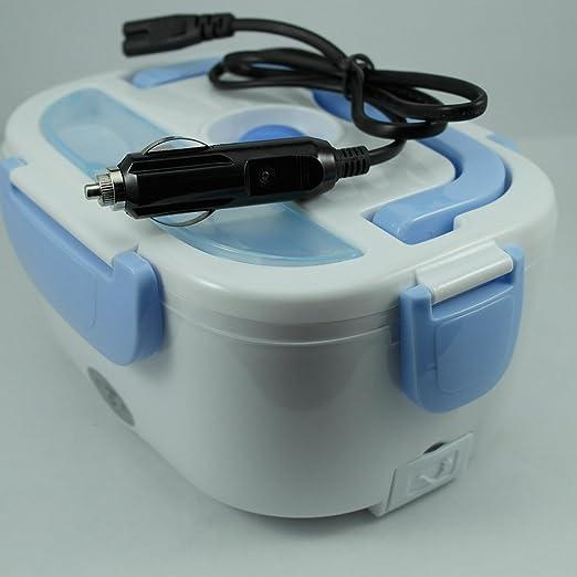 TAYA portátil eléctrico Calefacción Aislante Cajas de Acero ...