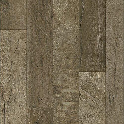 Square Laminate Flooring (Armstrong Rustics Premium Laminate Flooring Pack (16.71 Square Feet Per Case Pack))