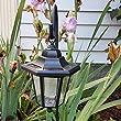 61o9Mo tbZL. SL110  - GIGALUMI Solar Lights Outdoor Garden Led Light Landscape / Pathway Lights Stainless Steel-12 Pack