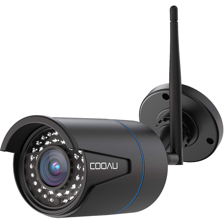 Telecamera di videosorveglianza per esterni 1080P WiFi