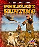 Pheasant Hunting, Blake Pound, 1600148018