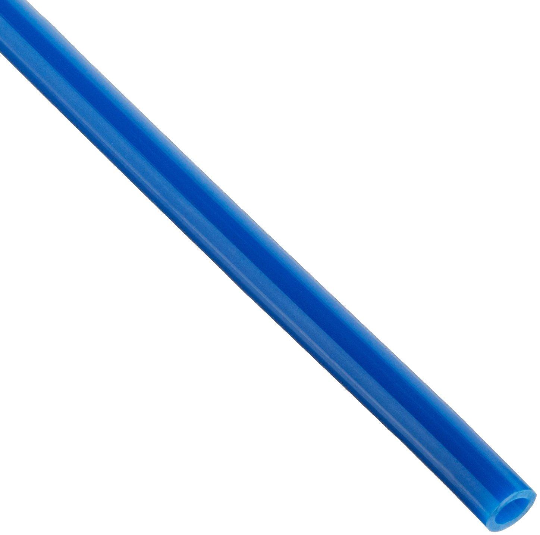 100 feet Length 0.320 ID 1//2 OD Parker Legris 1094U6204 Blue Legris Polyurethane Tubing 0.320 ID 1//2 OD