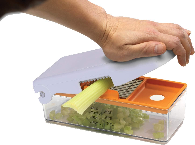 Prepworks by Progressive Fruit and Vegetable Chopper
