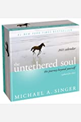 Untethered Soul 2021 Day-to-Day Calendar Calendar