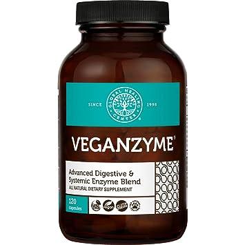 Amazon.com: veganzyme, Vegan sistémico & la enzima digestiva ...
