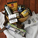 Olive Lover's Gift Crate (4.5 pound)