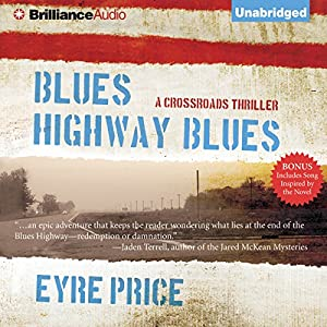 Blues Highway Blues Audiobook