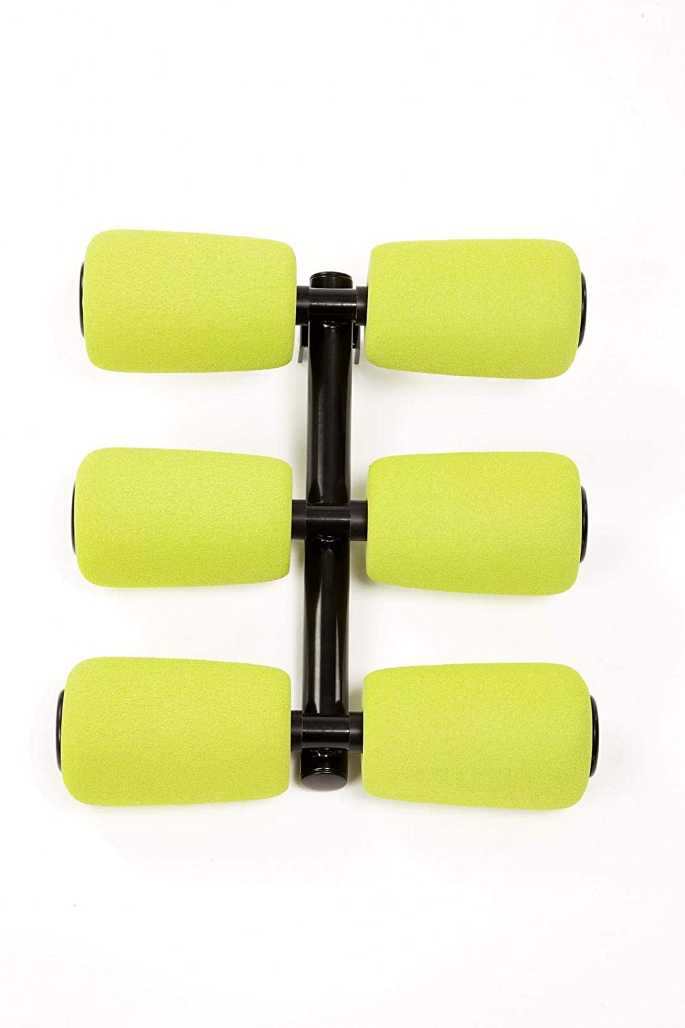AB Doer 360 Accessory – 6-Pack Massage Roller Massages and Stretches Your Entire Back and Spine A Must-Have Accessory