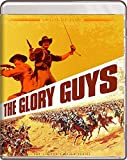 The Glory Guys - Twilight Time [1965] [Blu ray]
