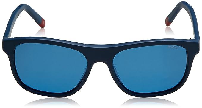 Mammut Video Gafas de sol, Azul, 54 Unisex