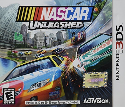 NASCAR: Unleashed by Activision by Activision