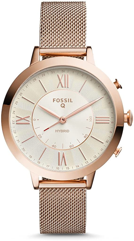 Fossil Smartwatch FTW5018: Amazon.es: Relojes