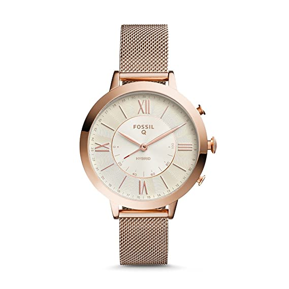 Fossil Smartwatch FTW5018: Amazon.es: Relojes