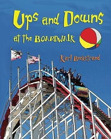 Ups & Downs at the Boardwalk