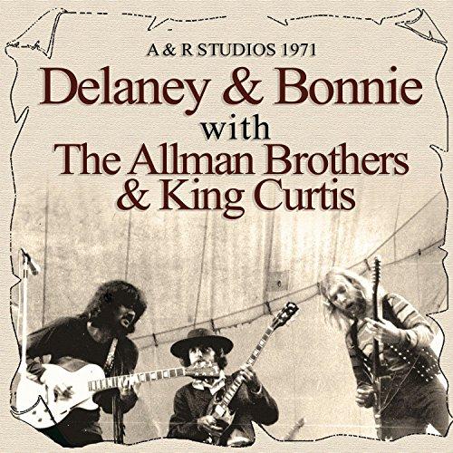 (A&R Studios 1971)