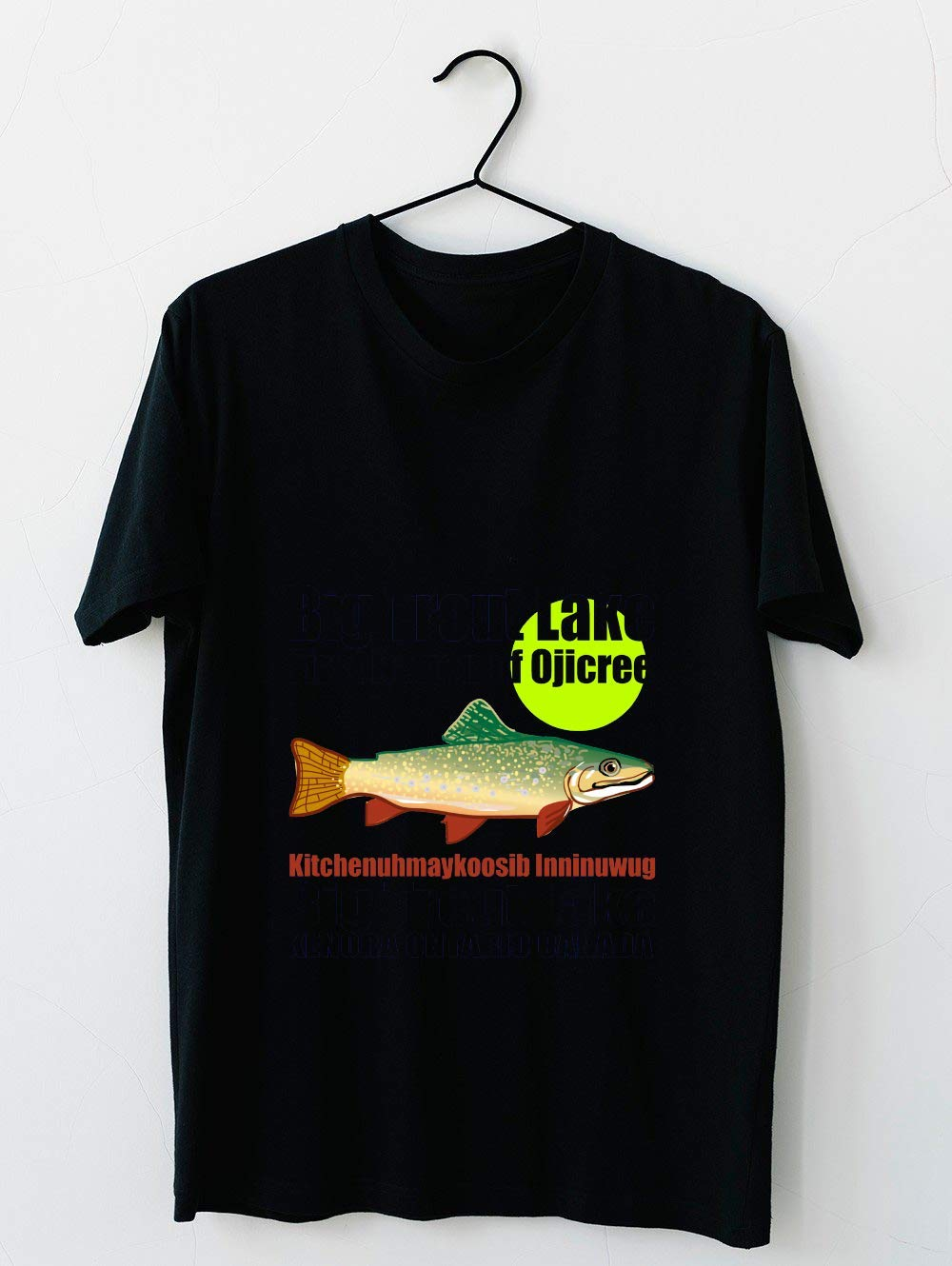 Big Trout Lake First Nation 14 T Shirt For Unisex