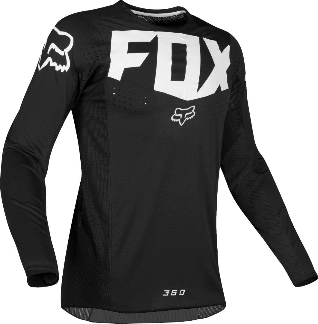 Fox Jersey 360 Kila Orange Xl