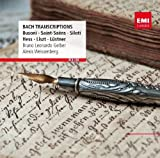Redline: Piano Transcriptions by Bruno-Leonardo Gelber (2014-09-03)