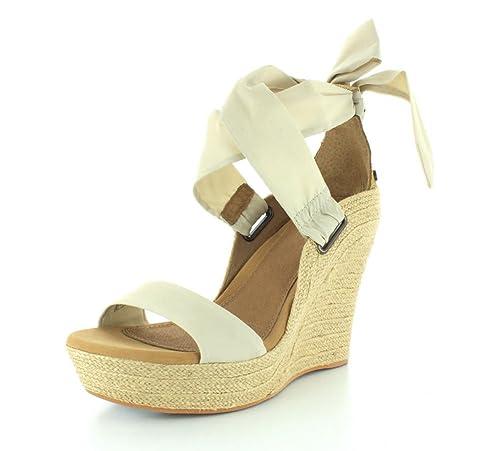 SandalAmazon Handbags caShoesamp; Australia Ugg Jules Women's Fabric erBoQCWdx