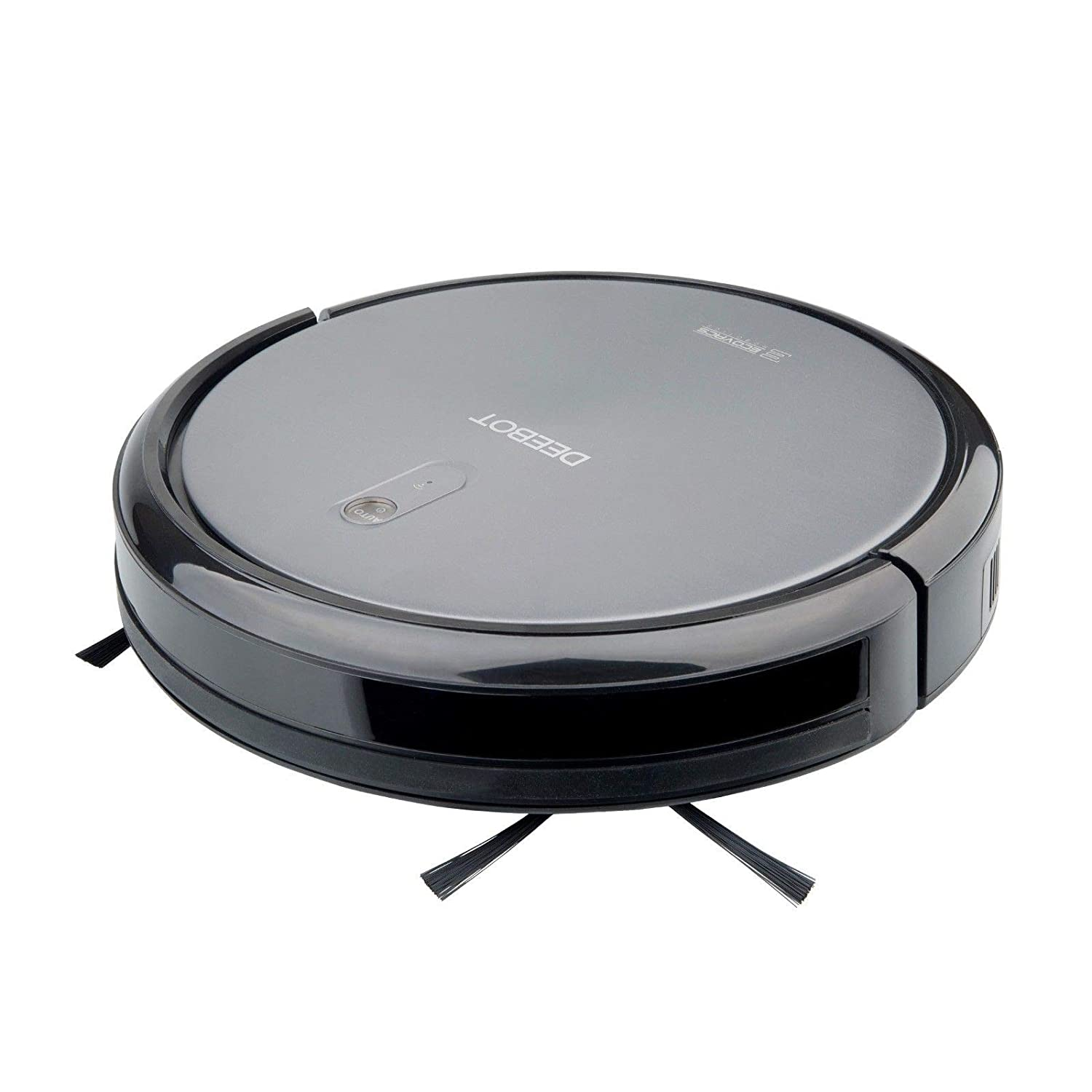 Amazon.com - Robotic Vacuum Cleaner with 3 Cleaning Modes -