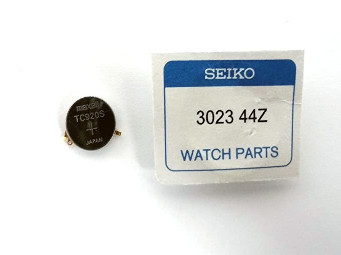 Seiko Kinetic Condensador 3023 – 44Z