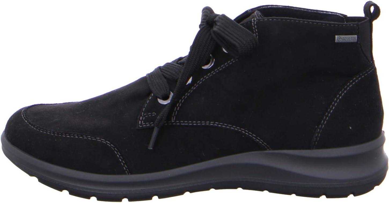 ARA dames laarzen Tokio 12-49819-01 zwart 743259 zwart