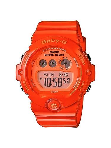 Casio Baby-G BG-6902-4BER - Reloj digital de cuarzo para mujer