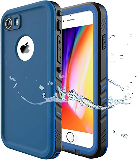 custodia impermeabile per iphone 8