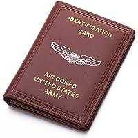 RIMIX 飞行员驾驶证皮卡套卡包 航空证件包 身份证信用卡证件皮包