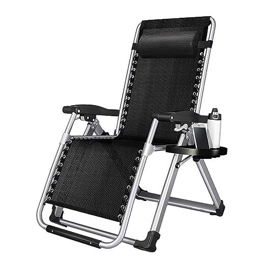 Tumbonas LXF Sillas reclinables extragrandes para sillones ...