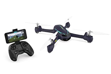 XciteRC - Hubsan X4 Desire Pro - RTF de dron con aplicación de ...