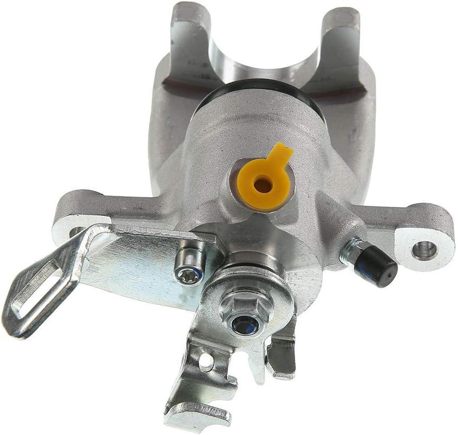 A-Premium Brake Caliper Assembly Compatible with Mini R52 R56 R58 Cooper 2007-2015 Rear Passenger Side