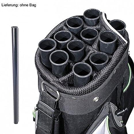 14 x Bag - Bolsa de tubos de Tube - Pelota de golf - Raqueta ...
