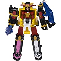 Power Rangers - Megazord Ninja Steel, 43595