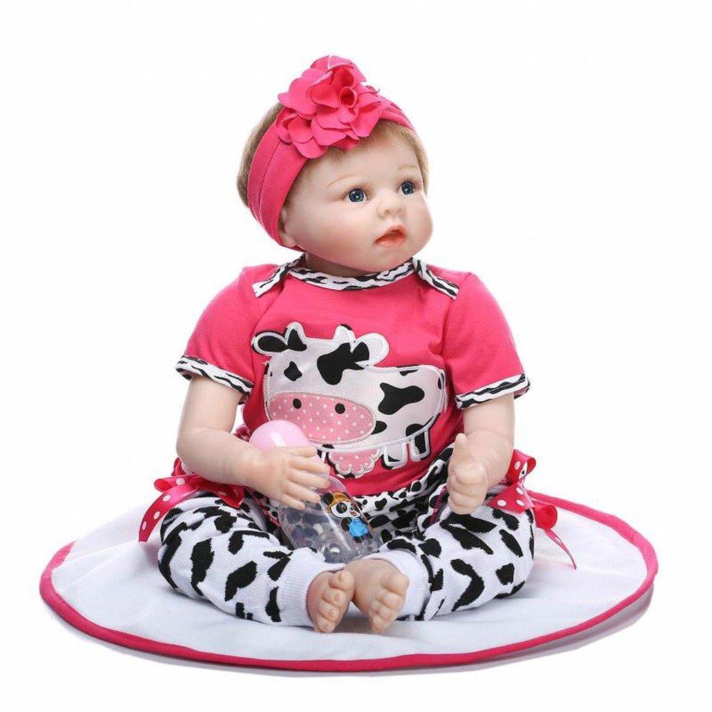 barato y de alta calidad Terabithia 55cm Muñecas recién Nacidas Lifelike Lifelike Lifelike del bebé  para barato