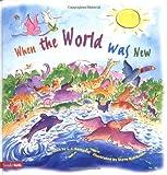 When the World Was New, Linda J. Sattgast, 0310701279